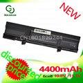 Golooloo 4400 mah bateria para dell xps m1210 312-0436 451-10356 451-10370 cg036 nf343 2 anos de garantia!