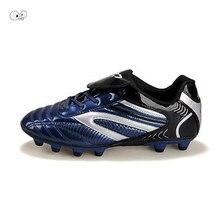 32-36 niños AG fútbol zapatos de césped al aire libre 2018 Boy fútbol  Original 133b3d040baca