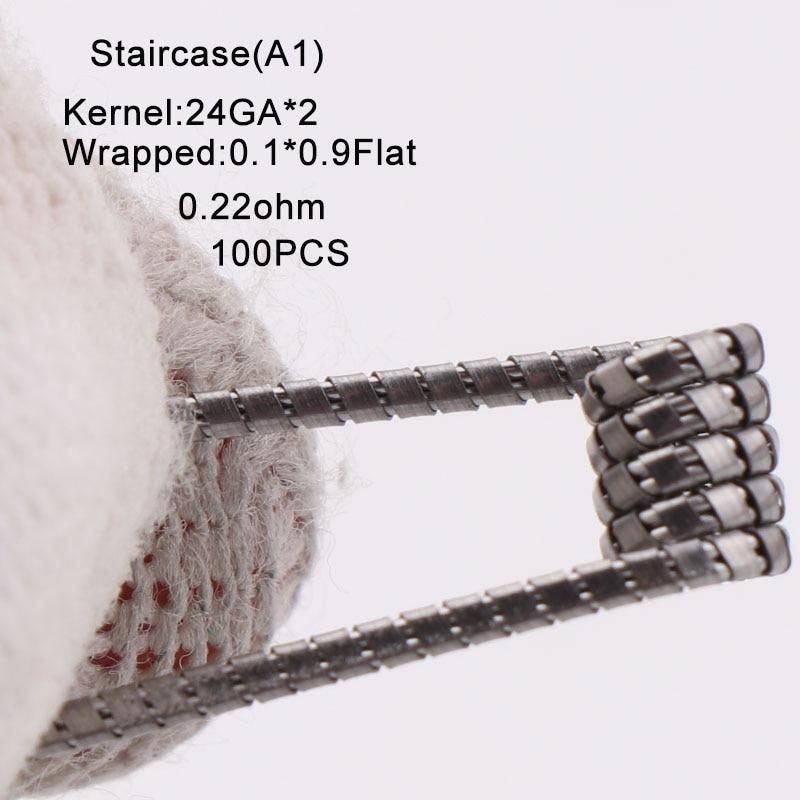 STAIRCASE A1 100