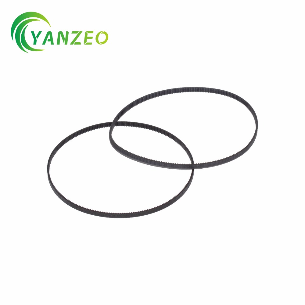 10pcs/lot New Original Paper Feed Drive Belt for HP
