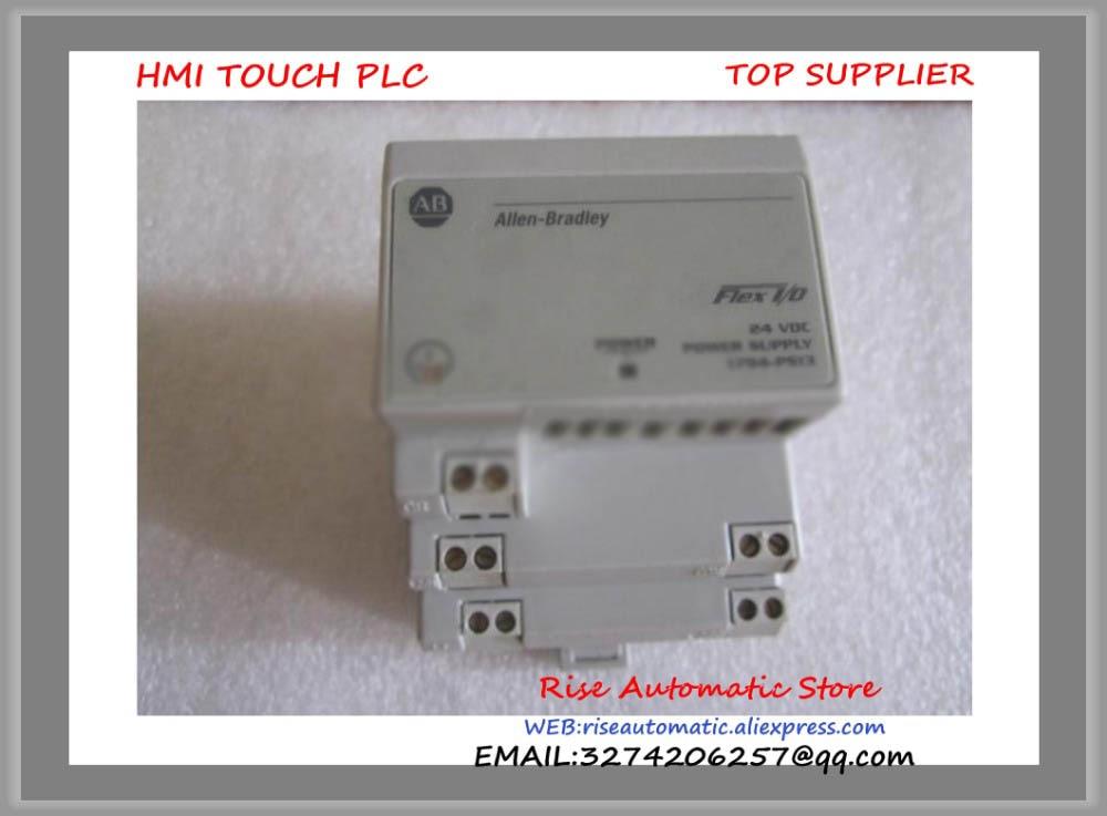 New Original Programmable Controller 1794-PS13 PLC FLEX I/O Module high-quality new original plc programmable logic controller module cp1w da041 high quality