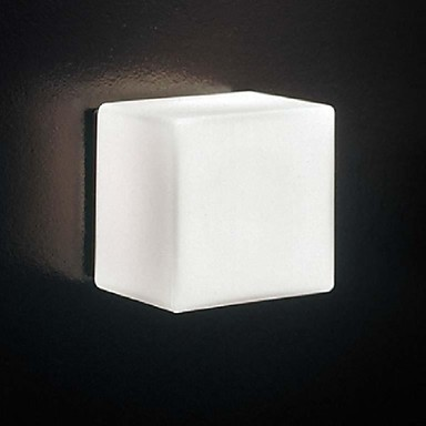 ???Square Design Modern LED ??? Wall Wall Lamps Lights With ? ? 1Light 1Light For Bed Living ...