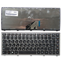 Russia  NEW  Keyboard  FOR LENOVO U310 -ITH IFI RU laptop keyboard