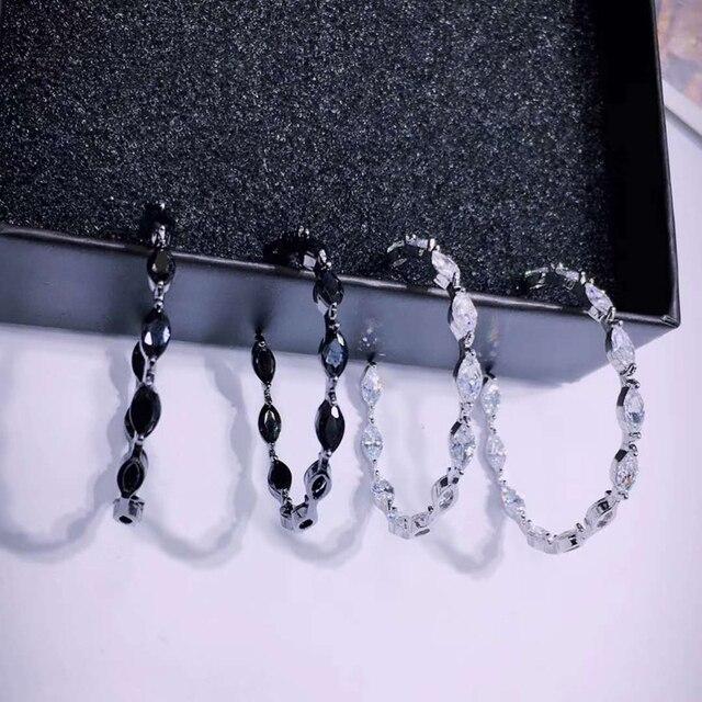Женские круглые серьги кольца be8 высококачественные ювелирные