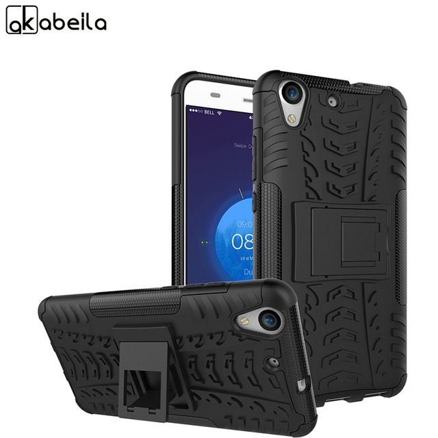 timeless design 5c420 87e25 US $4.35  AKABEILA PC+TPU Phone Case For Huawei Y6 II Huawei Honor Holly 3  CAM L21 CAM L32 CAM L03 CAM L23 Back Cover Dazzle Cool Sheath-in ...