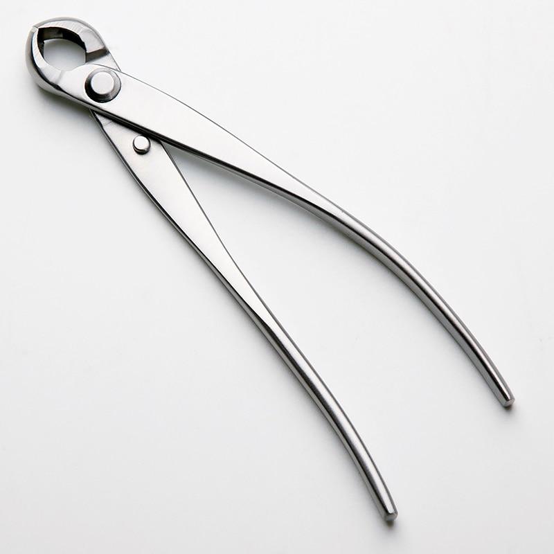Knob Cutter Beginner Bonsai Tools Concave Cutter Round Edge Cutter 175 Mm (7