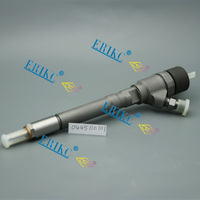 Long warranty injetor diesel 0445 110 101 and 33800-27010 injector assy 0 445 110 101