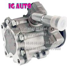 купить New Power Steering Pump for BMW For X3 3.0L l6 Gas Steering Pump ASSY 32413428010 по цене 7649.66 рублей