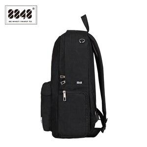 Image 4 - 8848 Brand Backpack Men Backpack Travel Resistant Oxford Waterproof Material Backpacking Trendy Shoe Pocket Knapsack D020 3