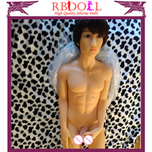 new products 2016 real feeling sex doll with penis and ass as adult toys