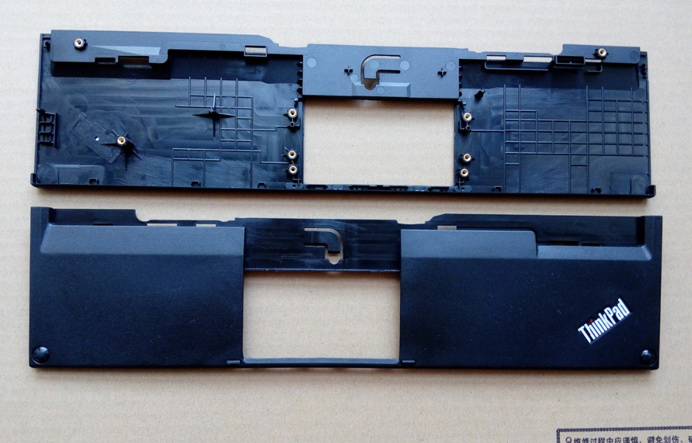 New Original ThinkPad Lenovo X230T X230 table empty palmrest keyboard bezel cover 04W6811 Laptop Replace Cover