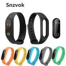 Snzvok смарт-браслет M2 Smart Браслет монитор сердечного ритма шагомер Водонепроницаемый Bluetooth для IOS Android для мужчин и женщин