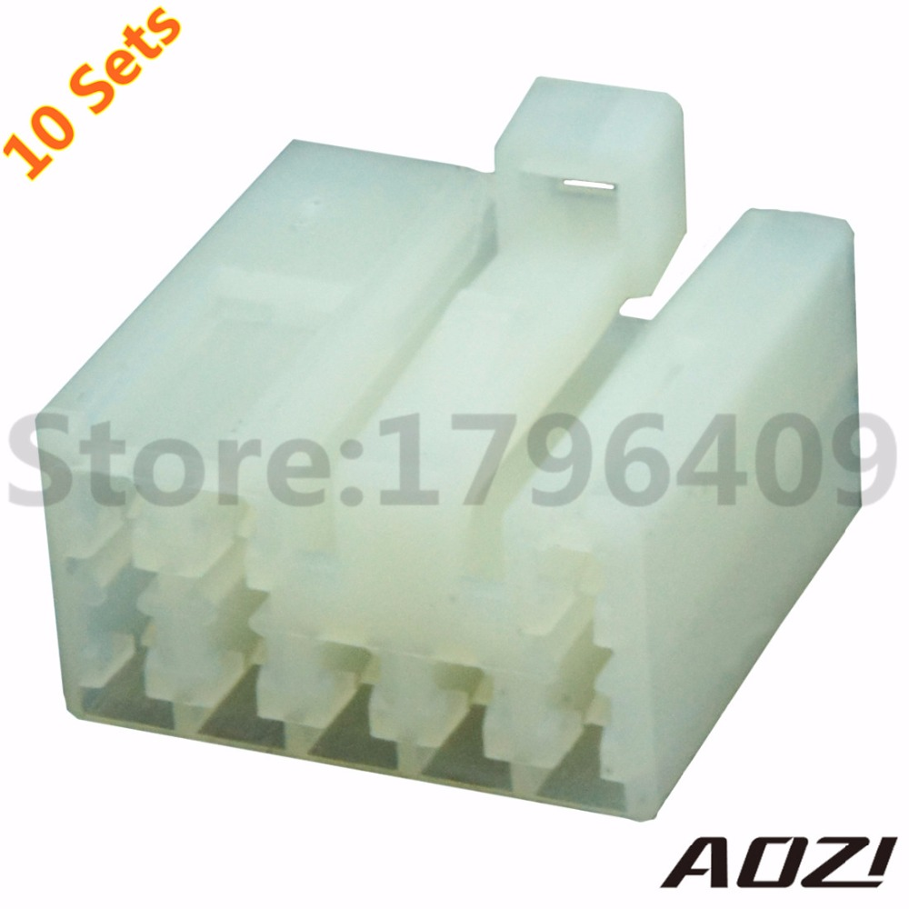 White Female 8 Pins Auto Wire Harness Connector 6240 5081 7123 1480?w=3000&quality=2880 ᗑ】white female 8 pins auto wire harness connector 6240 5081 7123