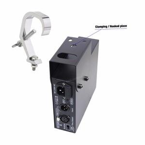 Image 3 - DMX Splitter 4 Kanal Optik İzole DMX512 Denetleyici 4 Yollu Dmx Distribütör ve Kanca KTV Sahne Işığı sinyal amplifikatörü