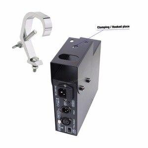 Image 3 - DMX Splitter 4 ช่อง Optical แยก DMX512 Controller 4 Way Dmx จำหน่ายและตะขอสำหรับ KTV Stage ไฟสัญญาณเครื่องขยายเสียง