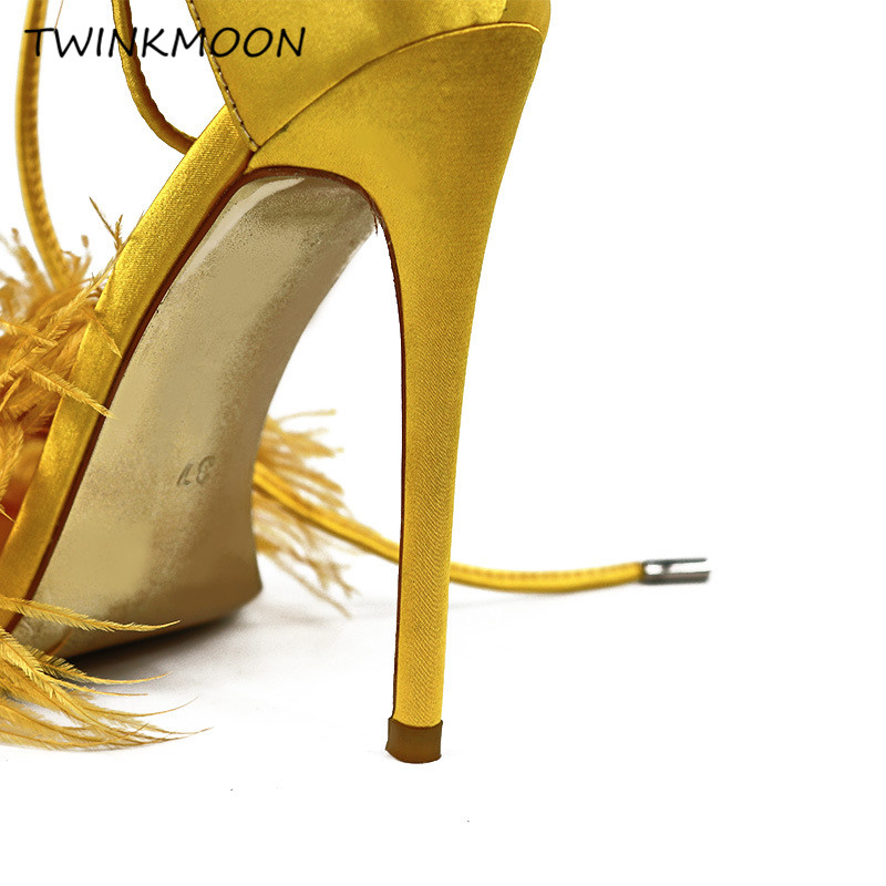 fur sandal11