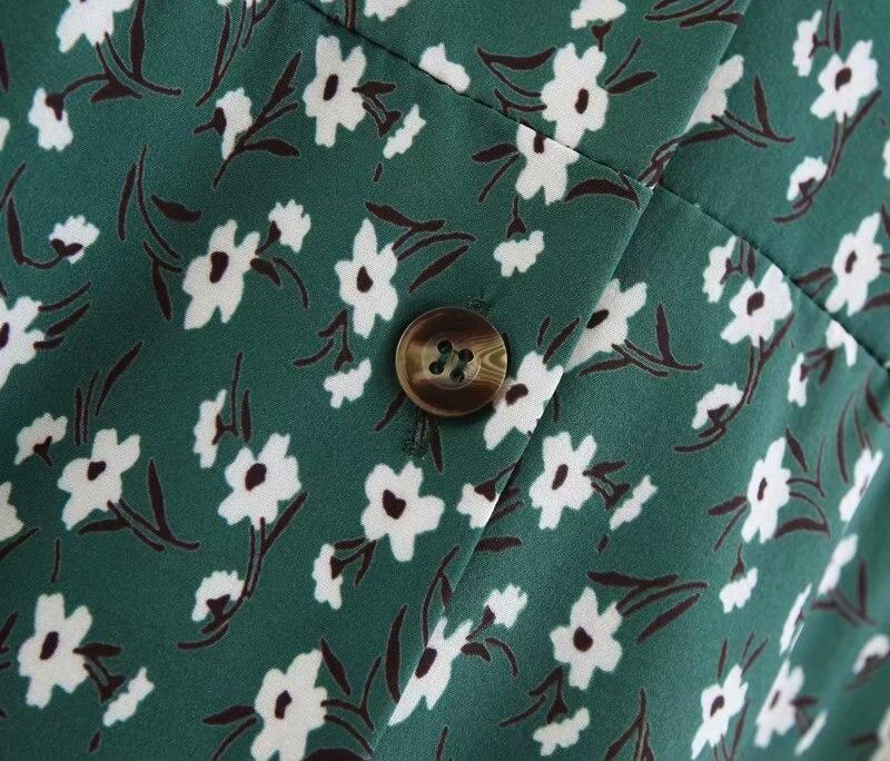 Axong Femmes Chemise D/écontract/ée Grande Taille Chat Impression en Vrac Manche Courte Hauts T-Shirt Respirant Mode Tee Shirt Top