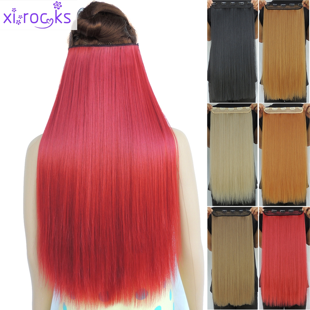 Secret extensions sold in stores
