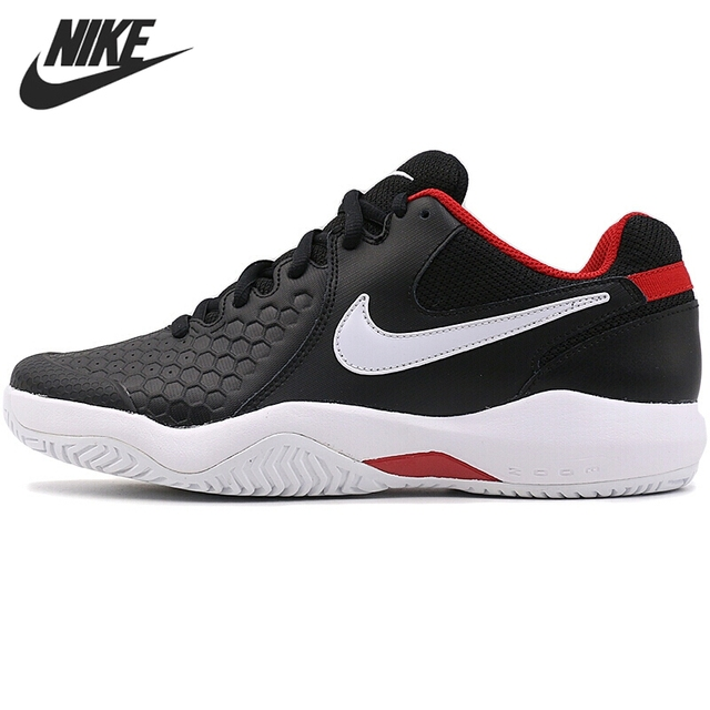 Original New Arrival 2017 NIKE AIR ZOOM RESISTANCE Men's Running Shoes  Sneakers