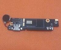 Used Original USB Plug Charge Board For UMI Iron Pro 5 5Inch 1920X1080 FHD MTK6753 Octa