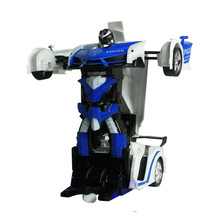 Abbyfrank RC Car Transformation Robots Sports Car