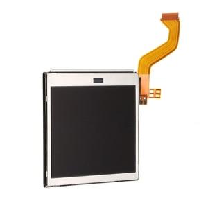 Image 2 - 1 Xupper Trên Màn Hình LCD Thay Thế Sửa Một Phần Dành Cho Máy Nintendo NDS DS Lite
