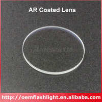 34mm(D) x 2mm(T) Multi-Layer AR Coated Lens - 1 pc