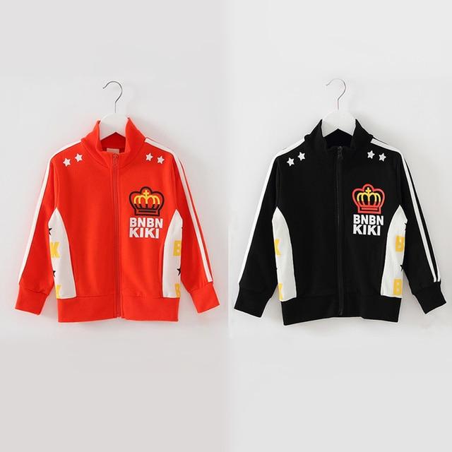 SL-83, children boys sweatshirt, long sleeve zipper hoodies outwear, cotton terry