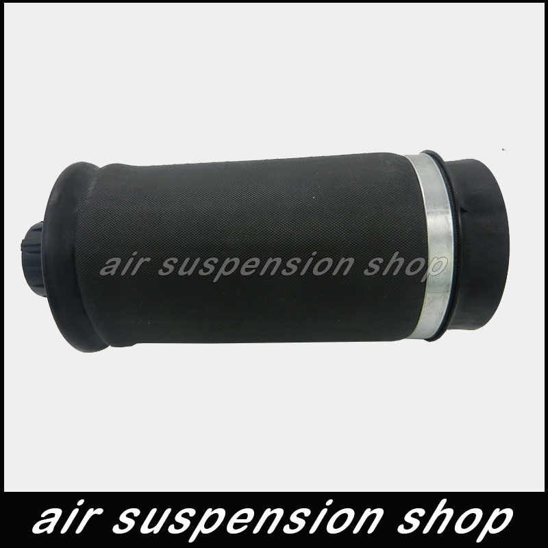 Free Shipping Rear Air Suspension Spring Bags for Mercedes ML350 ML500  W164 Air Springs Air Bellow 1643200625 1643200225  airmatic suspension bag for mercedes w164 ml class rear 1643200625 pair gl450 x164 luftfederung springs