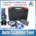 2016 Недавно OKI Vas5054 Диагностический Сканер Vas 5054A Последнюю Версию Программного Обеспечения ODIS Vas V3.0.3 5054 Поддержка Протокола UDS Vas5054A OKI Chip