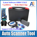 2016 Newly Vas5054 OKI Diagnostic Scanner Vas 5054A Latest Software ODIS V3.0.3  Vas 5054 Support UDS Protocol Vas5054A OKI Chip