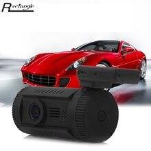 Мини 0826 HD Видеорегистраторы для автомобилей Регистраторы 1.5 дюймов TFT Экран GPS видеокамера регистраторы с 1296 P XHD Разрешение поддержки ADAS CPL фильтр