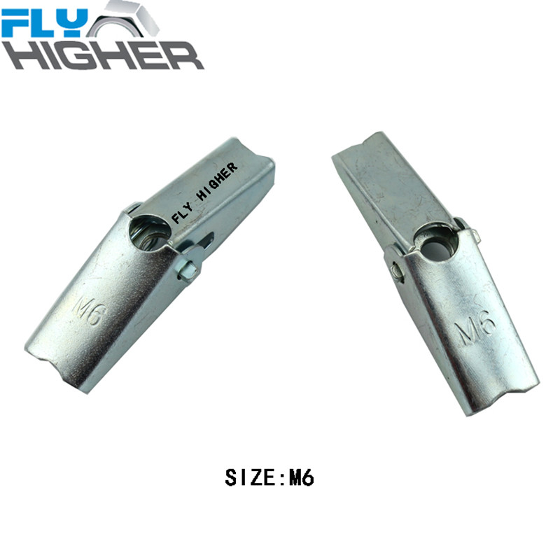 M6 & 1/4  50pcs/pack carbon steel Spring toggle /butterfly toggle/wing toggle anchorM6 & 1/4  50pcs/pack carbon steel Spring toggle /butterfly toggle/wing toggle anchor