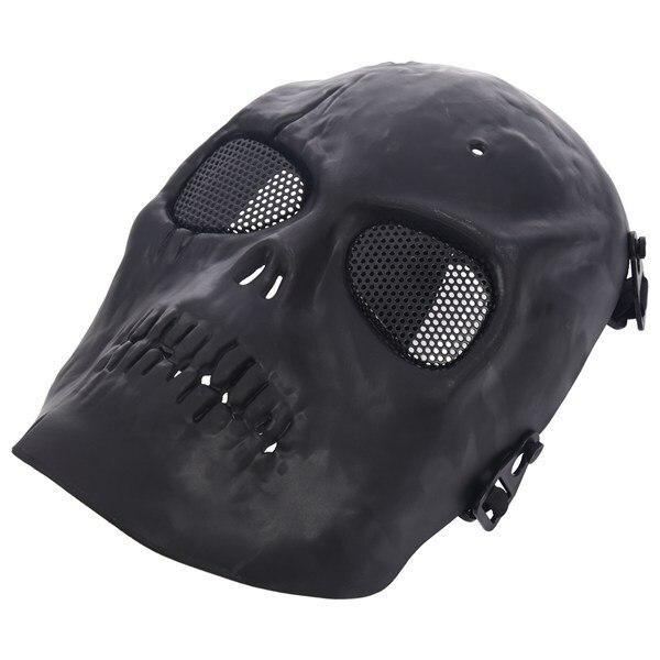 Máscara protectora de Airsoft máscara máscara protectora completa - Para fiestas y celebraciones - foto 3