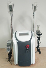 New Model !!! /Small/Mini Handle Fat Freezing Beauty Equipment Laser Machine For Spa Salon Use CE