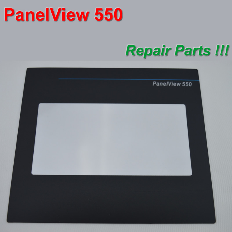 AB 2711 T5A15L1 Membrane keypad film for HMI Panel repair do it yourself New Have in