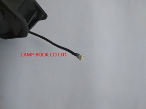 Image 4 - NEW AUB0712HJ 00 12V 0.4A FAN FOR OPTOMA PROJECTOR