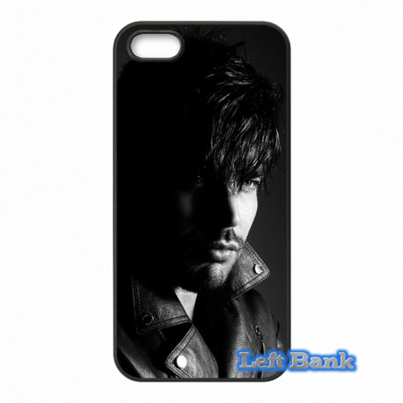 Adam Lambert Phone Cases Cover For Samsung Galaxy Note 2 3 4 5 7 S S2 S3 S4 S5 MINI S6 S7 edge