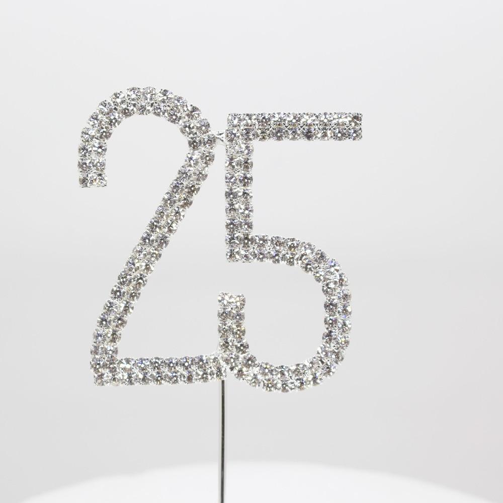 Aliexpress.com : Buy 1pcs Fashion Birthday Party Rhinestone Cake ...