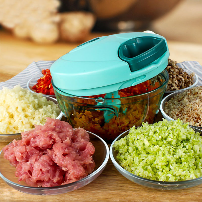 Mincers Meat grinder (4)