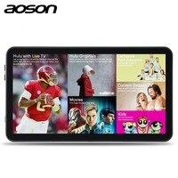 7 Inch AOSON M753 16GB ROM 1GB RAM Tablets Andriod 6 0 1024 600 IPS Screen