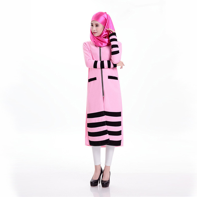 Мусульманин абая исламской одежды для женщин высокого качества изысканный дубай кафтан одеяние платье турецкая абая