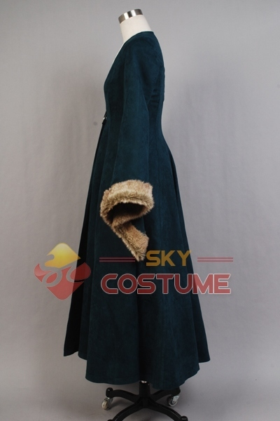 Catelyn Stark Halloween Costume