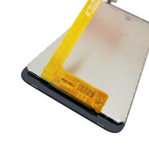 "Image 5 - 5,34 ""ЖК дисплей с рамкой для Vodafone Smart N9 lite LCD N9lite дисплей сенсорный дигитайзер сборка VFD620 дисплей VFD 620 экран"