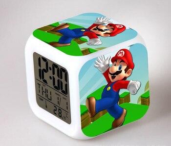 Edredon De Mario Bros.Juego De Mario De Impresion De La Hoja De Cama De Los Ninos De Decoracion De Dormitorio De Super