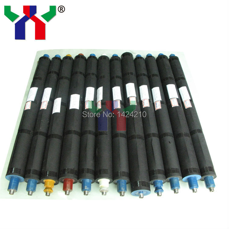 Ink Roller For Printing Machine Offset Printing MACHINES USE Spare Parts