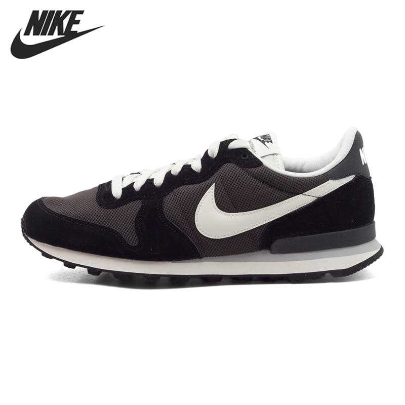 Original   NIKE NIKE INTERNATIONALIST Mens  Running Shoes Sneakers