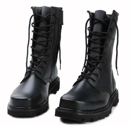 2fcca71f5ae810 Mens combat boots 2015 mens casual martin boot genuine leather tooling  boots black plus size male outdoor shoes EUR 37 48-in Mid-Calf Boots from  Shoes on ...
