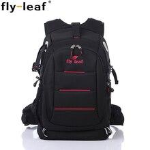New Style Camera Bag for Canon/Nikon Digital Camera Ultra-large Capacity Waterproof Camera Backpack