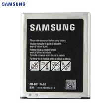 SAMSUNG Original Replacement Battery EB-BJ111ABE For Samsung Galaxy J1 4G version J Ace J110 SM-J110F J110H J110F J110FM 1800mAh